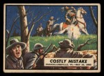 1965 A and BC England Civil War News #43   Costly Mistake Front Thumbnail
