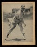 1939 Play Ball #54  Harry Gumbert  Front Thumbnail