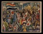 1938 Gum Inc. Horrors of War #169   Peiping State Procession Front Thumbnail
