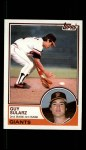 1983 Topps #379  Guy Sularz  Front Thumbnail