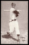 1947 Exhibits  Johnny Logan  Front Thumbnail