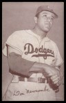 1947 Exhibits SHK Don Newcombe   Front Thumbnail