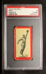 1910 T210-8 Old Mill Southern League  Pepe  Front Thumbnail