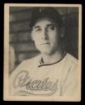 1939 Play Ball #11  Johnny Rizzo  Front Thumbnail