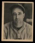 1939 Play Ball #72  Debs Gams  Front Thumbnail