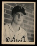 1939 Play Ball #150  Jim Walkup  Front Thumbnail