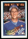 1988 Topps #8  Kevin Elster  Front Thumbnail