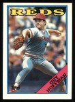 1988 Topps #496  Guy Hoffman  Front Thumbnail