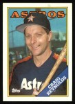 1988 Topps #557  Craig Reynolds  Front Thumbnail