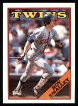 1988 Topps #239  Roy Smalley  Front Thumbnail