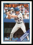 1988 Topps #382  Keith Miller  Front Thumbnail