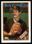 1988 Topps #482  Mark Davis  Front Thumbnail