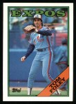 1988 Topps #251  Tom Foley  Front Thumbnail