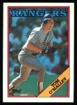 1988 Topps #77  Tom O'Malley  Front Thumbnail