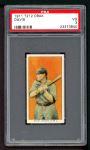 1911 T212 Obak RED Davis  Front Thumbnail