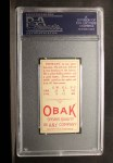 1911 T212 Obak RED Harry Stewart  Back Thumbnail