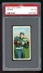 1911 T212 Obak RED Jensen  Front Thumbnail
