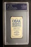 1910 T212 Obak xOLD Gus Hetling  Back Thumbnail