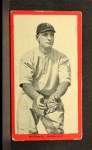 1910 T210-8 Old Mill Southern League  Bronkie  Front Thumbnail
