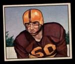 1950 Bowman #101  Harry Ulinski  Front Thumbnail