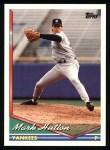 1994 Topps #269  Mark Hutton  Front Thumbnail