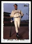 1995 Topps #544  Jeff Cirillo  Front Thumbnail