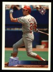 1996 Topps #299  Will Clark  Front Thumbnail