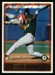 1997 Topps #329  Ernie Young  Front Thumbnail