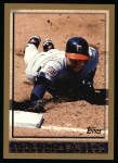 1998 Topps #147  Damion Easley  Front Thumbnail