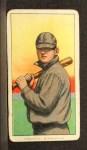 1909 T206  Gavvy Cravath  Front Thumbnail