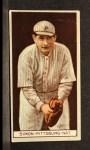 1912 T207  Mike Simon    Front Thumbnail