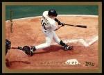 1999 Topps #113  Aramis Ramirez  Front Thumbnail