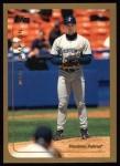 1999 Topps #338  Mike Hampton  Front Thumbnail