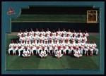 2001 Topps #778   St. Louis Cardinals Team Front Thumbnail