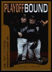 2002 Topps #353   Arizona - Playoff-Bound Front Thumbnail