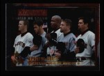 2002 Topps #364   -  Barry Bonds / Jeff Bagwell United We Stand Front Thumbnail