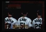 2002 Topps #363   -  Lampkin / Ichiro Suzuki / Boone United We Stand Front Thumbnail