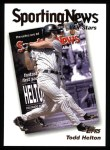 2004 Topps #719   -  Todd Helton All-Star Front Thumbnail