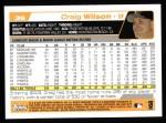 2004 Topps #36  Craig Wilson  Back Thumbnail