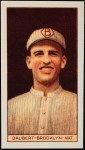 1912 T207 Reprint  Jake Daubert  Front Thumbnail