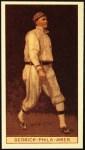 1912 T207 Reprint  Claud Derrick  Front Thumbnail
