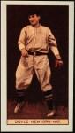 1912 T207 Reprint  Larry Doyle  Front Thumbnail