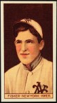 1912 T207 Reprint  Ray Fisher  Front Thumbnail