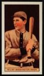 1912 T207 Reprint  Clyde Milan  Front Thumbnail