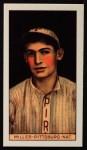 1912 T207 Reprint  Dots Miller  Front Thumbnail
