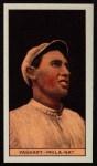 1912 T207 Reprint  George Paskert  Front Thumbnail