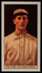 1912 T207 Reprint  O. C. Peters  Front Thumbnail