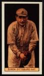 1912 T207 Reprint  Mike Simon  Front Thumbnail