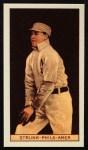 1912 T207 Reprint  Amos Strunk  Front Thumbnail