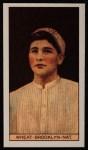 1912 T207 Reprint  Zach Wheat  Front Thumbnail